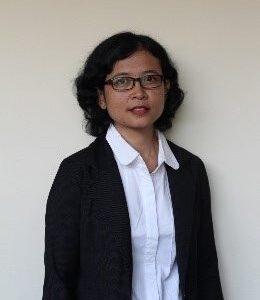 Dwi Ajar Wirawati, S.Pd. Wali Kelas 4 Neptunus